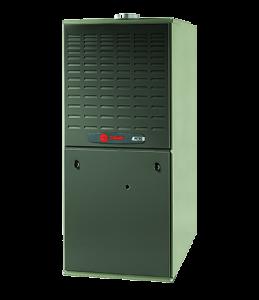 TRANE xc80 furnace
