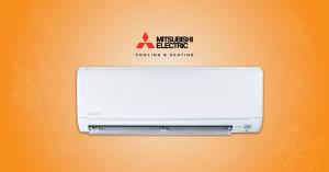 Mitsubishi Electric Fall Creative