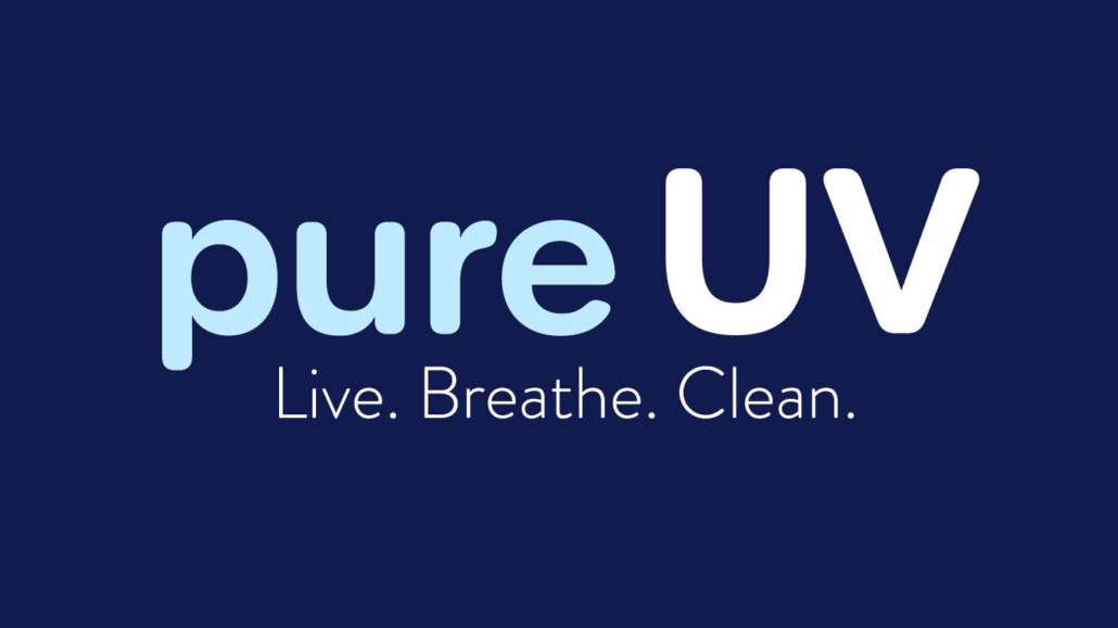 Pure UV Logo